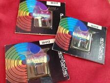 New LOT of 3 BSR ST-16 ST-17 ST-18 ST-19 ST-20 Needle/Stylus Turntable Cartridge