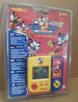 Original Mickey Mouse LCD Handheld Game (Tiger, 1997) disney -  brand new.