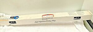 """Arcos ER308/308L 1/8""""x36"""" Stainless Steel TIG Welding Rods - 10 LBS"""