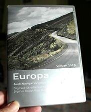 AUDI NAVIGATION EUROPA CENTRAL-EAST (N° 2)