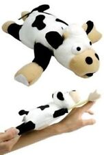 Slingshot Flying Screaming Cow - Flys 50 Feet Mooo!