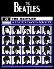 "The Beatles A Hard Days Night  Photo Print 14 x 11"""