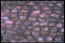 367048 Stone Church Wall A4 Photo Texture Print