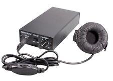 Professional Voice Modulator Changer