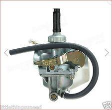 Honda,CRF50,XR50R,2000-2009,Carburetor,Fuel,system,Gas,restoration,parts,