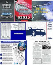 New listing Automotive Locksmith Information Dvd Bundle