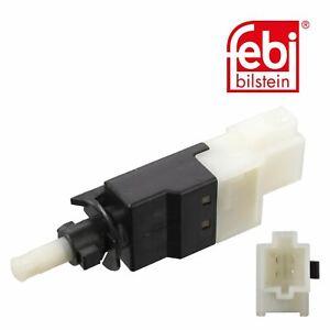 febi 103713 Brake Light Switch For Mercedes 001 545 67 09