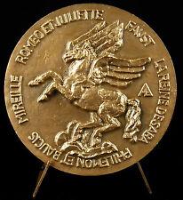 Médaille à Charles Gounod compositeur La Reine de Saba Lavriller composer Medal