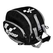 MOTO GP TAILBAG HOLDALL MotoGP TAIL BAG HELMET BAG LUGGAGE STORAGE