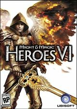 Might & Magic Heroes VI Ubisoft great Strategy Game