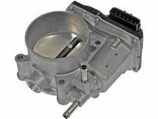 For 2015 Nissan Titan Throttle Body Dorman 87623GJ 5.6L V8