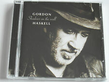 Gordon Haskell - Shadows On The Wall (CD Album) Used very good