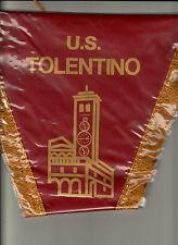 GAGLIARDETTO U.S.TOLENTINO 1919, GIGANTE, EXTRASCONTO PRIMA DELLE FERIE