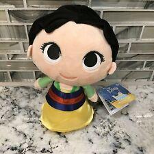 Disney Funko Mulan Plushie Collectible Plush SuperCute Princess New