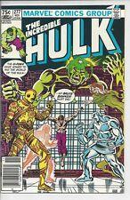 Hulk 277 - NM (9.0) $.75 Canadian Variant