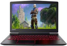 NEW Lenovo Legion NVIDIA GTX 1060 i7-7700HQ 3.8GHz 16GB 256GB SSD Gaming Laptop