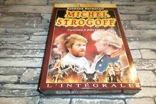 MICHEL STROGOFF  - L INTEGRALE DE LA SERIE  / COFFRET 2  DVD SERIE TELE