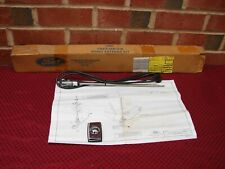 68 1968 FORD MUSTANG SHELBY NOS ANTENNA pt# C8ZZ-18813-B
