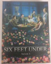 Six Feet Under Saison 3 dvd