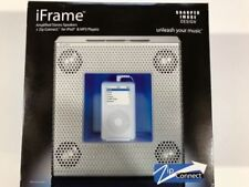 Sharper Image Audio Player Docks And Mini Speakers Ebay