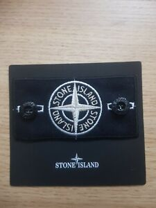 Stone Island Replacement Badge Set Special Edition