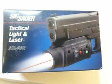 Sig-Sauer Stl-900-Wll Pistol Light / Laser / Strobe Nos condition Lnib