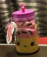 Num Noms Surprise in a Jar Nana Berry Plush - NEW
