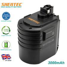 3000mAh 24V Ni-MH Battery for Bosch BAT019 BAT020 GBH24VFR GBH24VRE 11225VSR