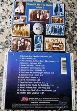 Heard It On The Radio Volume 2 RARE CD Neal Schon Barry Goudreau Danny Spanos