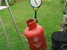 More details for handy gas  11kg propane  cylinder, no longer required. full!