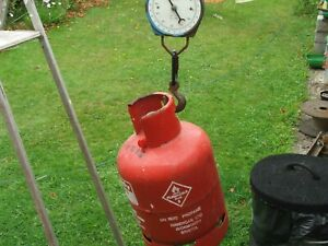 Handy Gas  11Kg Propane  cylinder, no longer required. Full!