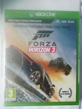 Forza: Horizon 3 - Microsoft Xbox One - New factory sealed - FAST DISPATCH