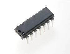 4 PCs TEXAS LF347 LF347N DIP-14  - ORIGINAL OEM PARTS