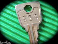 Replacement LOCKWOOD Padlock & Window Lock Keys Cut From Code Number-Free Post