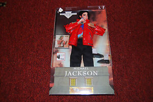 Michael Jackson authentic stage outfit Vintage collectable