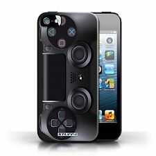 Stuff4 Phone Case/back Cover for Apple iPhone SE /games Console PlayStation Ps4
