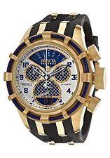 Swiss Made Invicta 17465 Reserve Bolt Chronograph Retrograde Date Men's Watch