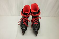 Macroblade Rollerblade Inline Skates Size Left 26, Right 24