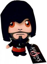 Assassin's Creed Revelations Ezio 6-Inch Plush Figure [Black]