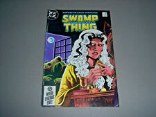 The Saga Of Swamp Thing No. 33 DC Comics February 1985  VF 8.0