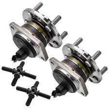 2 Kits CUSCINETTI for Ford Jaguar X-Type VKBA3576 cuscinetto ruota POSTERIORE
