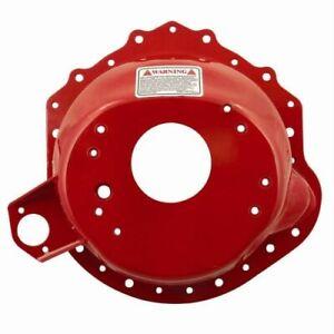Lakewood 15020 Bellhousing Block Plate Hardware Included SFI 6.1 Steel Saginaw