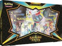 Shining Fates Premium Collections - Shiny Dragapult V BRAND NEW & SEALED