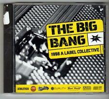 (GX969) The Big Bang, 1998 A Label Collective - 1998 CD