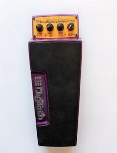 Digitech Jimi Hendrix guitar effects pedal