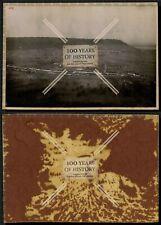 Orig. Foto 18x12cm 1. WK Frankreich Dorf 1916