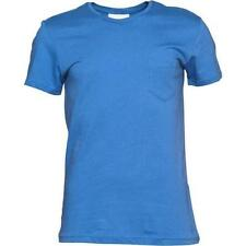 adidas Crew Neck Basic T-Shirts for Men