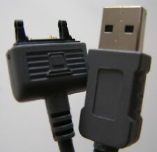Genuine Sony Ericsson DCU-65 USB Sync Data Cable W200i W300i W580i W995i W810i
