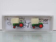 Preiser 79506 N Ackerschlepper Deutz D 6206