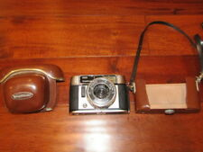 Voigtlander Dynamatic 35mm Camera 50mm F2.8 Color Skopar Lens MADE IN W.GERMANY
